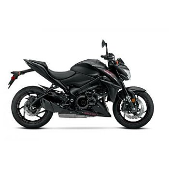 2018 Suzuki GSX-S1000 for sale 200789390