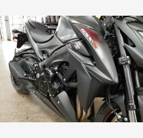 2018 Suzuki GSX-S1000 for sale 200803166