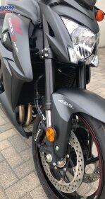 2018 Suzuki GSX-S1000 for sale 200915834