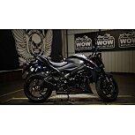 2018 Suzuki GSX-S1000 for sale 200925930