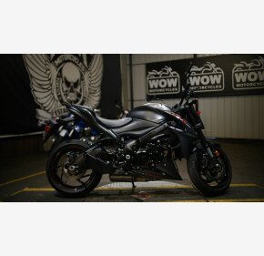 2018 Suzuki GSX-S1000 for sale 200925930