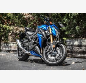 2018 Suzuki GSX-S1000 for sale 200931854