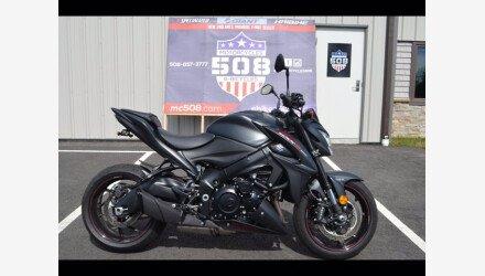 2018 Suzuki GSX-S1000 for sale 200963631