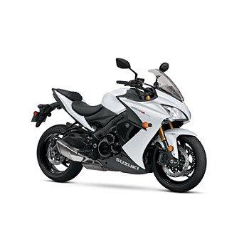 2018 Suzuki GSX-S1000F for sale 200494533