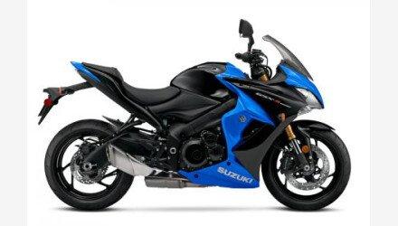 2018 Suzuki GSX-S1000F for sale 200516595