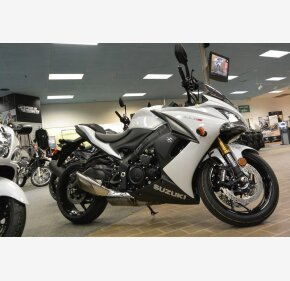 2018 Suzuki GSX-S1000F for sale 200517069
