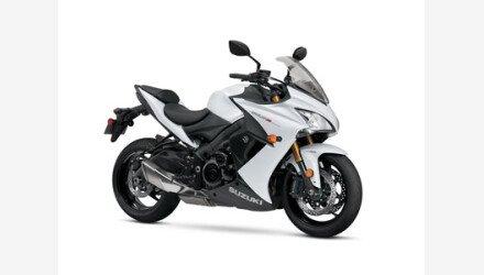 2018 Suzuki GSX-S1000F for sale 200589600