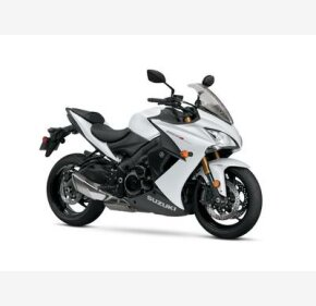 2018 Suzuki GSX-S1000F for sale 200616963