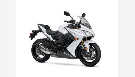 2018 Suzuki GSX-S1000F for sale 200634242