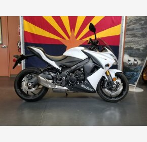 2018 Suzuki GSX-S1000F for sale 200656775