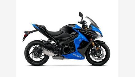 2018 Suzuki GSX-S1000F for sale 200683607