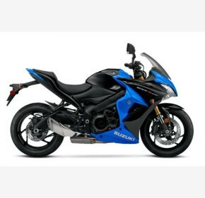 2018 Suzuki GSX-S1000F for sale 200790408