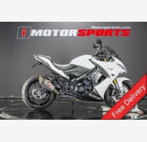 2018 Suzuki GSX-S1000F for sale 200798884