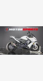 2018 Suzuki GSX-S1000F for sale 200798991