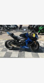2018 Suzuki GSX-S1000F for sale 200880031