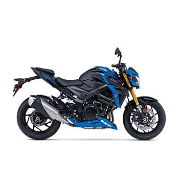 2018 Suzuki GSX-S750 for sale 200494534