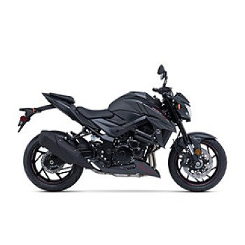 2018 Suzuki GSX-S750 for sale 200494535