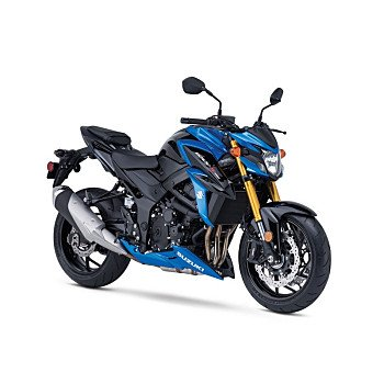 2018 Suzuki GSX-S750 for sale 200578326