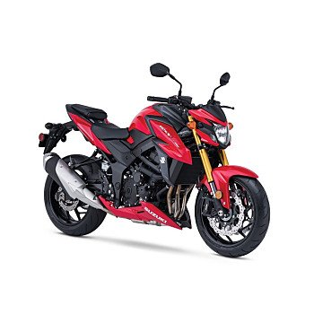 2018 Suzuki GSX-S750 for sale 200578357