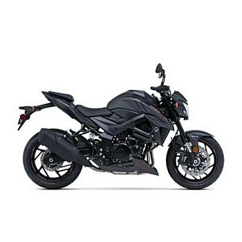 2018 Suzuki GSX-S750 for sale 200659093
