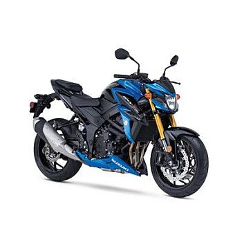 2018 Suzuki GSX-S750 for sale 200711440