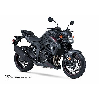 2018 Suzuki GSX-S750 for sale 200419405
