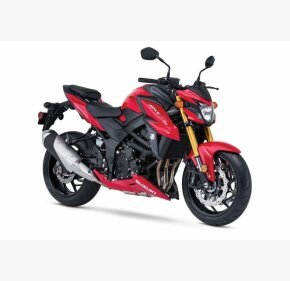 2018 Suzuki GSX-S750 for sale 200524174