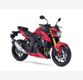 2018 Suzuki GSX-S750 for sale 200578357