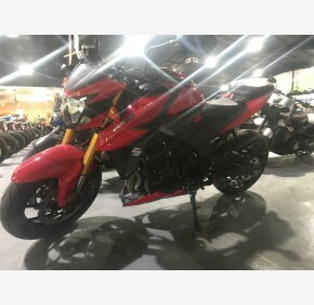 2018 Suzuki GSX-S750 for sale 200616800