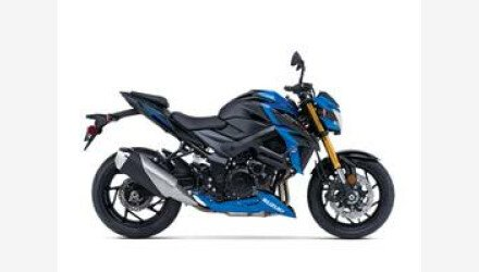 2018 Suzuki GSX-S750 for sale 200676528