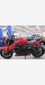 2018 Suzuki GSX-S750 for sale 200781634