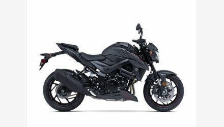2018 Suzuki GSX-S750 for sale 200896940