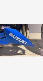 2018 Suzuki GSX-S750 for sale 200958668