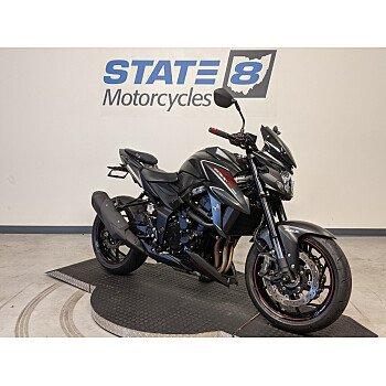 2018 Suzuki GSX-S750 for sale 201171420
