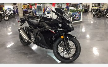 2018 Suzuki GSX250R for sale 200515414