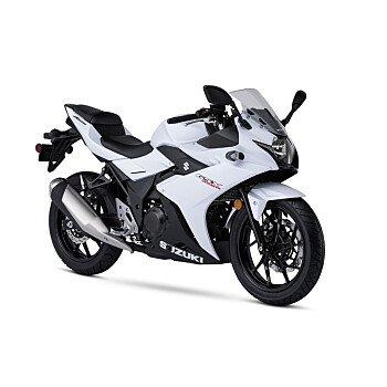 2018 Suzuki GSX250R for sale 200516717