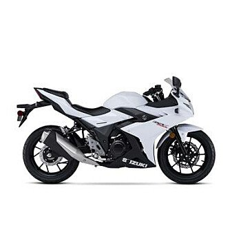 2018 Suzuki GSX250R for sale 200659090