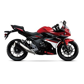 2018 Suzuki GSX250R for sale 200676606