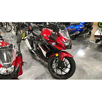 2018 Suzuki GSX250R for sale 200679198