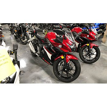2018 Suzuki GSX250R for sale 200679206