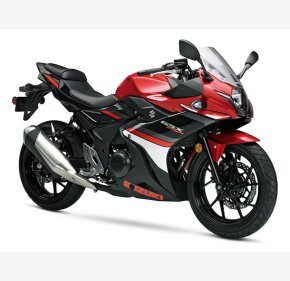 2018 Suzuki GSX250R for sale 200576175