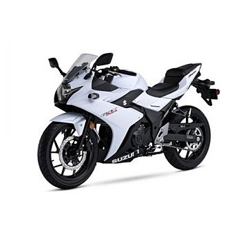 2018 Suzuki GSX250R for sale 200584687