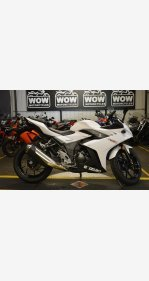 2018 Suzuki GSX250R for sale 200614481