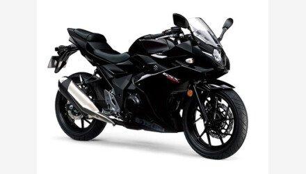 2018 Suzuki GSX250R for sale 200615188