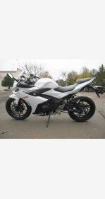 2018 Suzuki GSX250R for sale 200653503