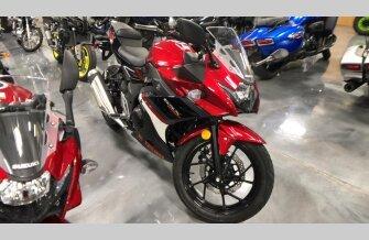 2018 Suzuki GSX250R for sale 200679198
