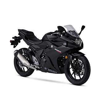 2018 Suzuki GSX250R for sale 200707448