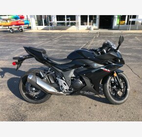 2018 Suzuki GSX250R for sale 200708206