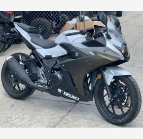 2018 Suzuki GSX250R for sale 200765634