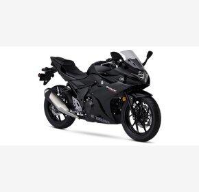 2018 Suzuki GSX250R for sale 200781718